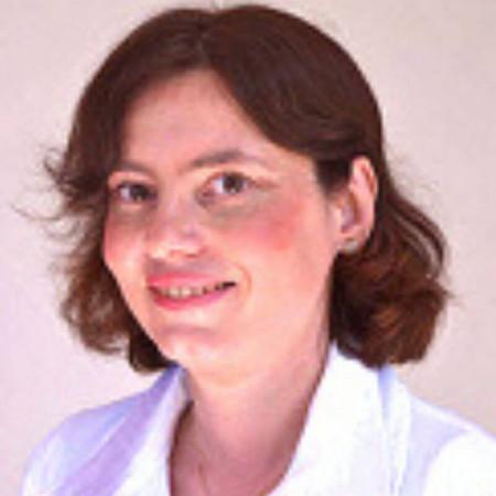 Dragana Borojević, Specijalista interne medicine, reumatolog