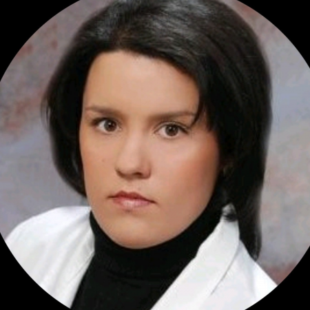 Dr Ljupka Petruševska, Dr Ljupka Petruševska