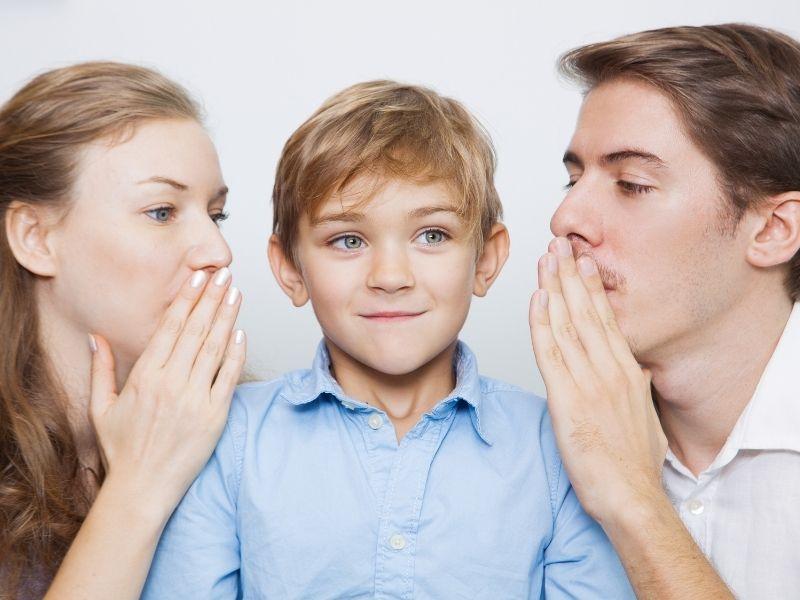 """""""Detetu samo pričajte što više"""""""