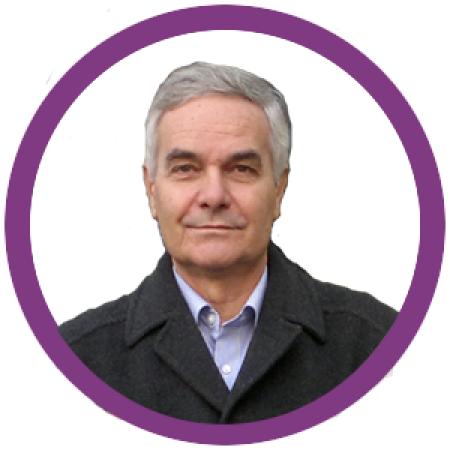 Prof. dr Slobodan Obradović, Specijalista pedijatrije