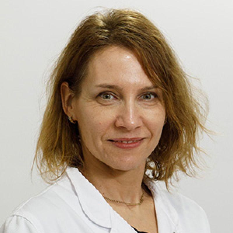 Kristina Tot Vereš