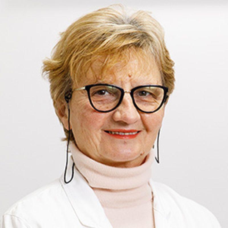 Olga Supić