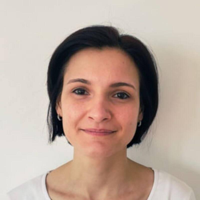 Milena Cakić