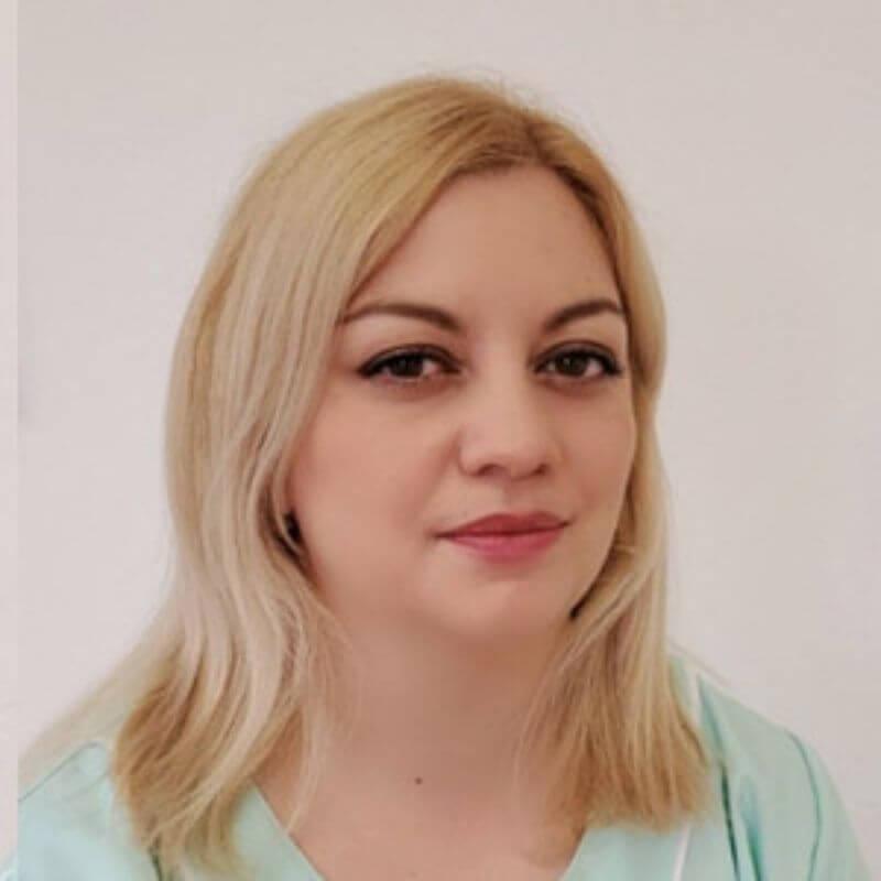 Tanja Stanojević