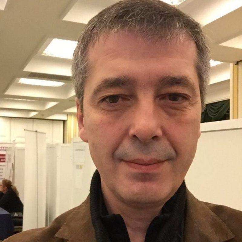 Goran Radunović