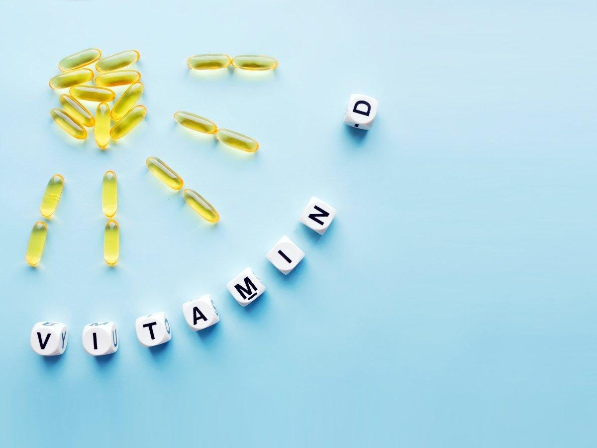 Vitamin D: Suplementacija u zimskim mesecima
