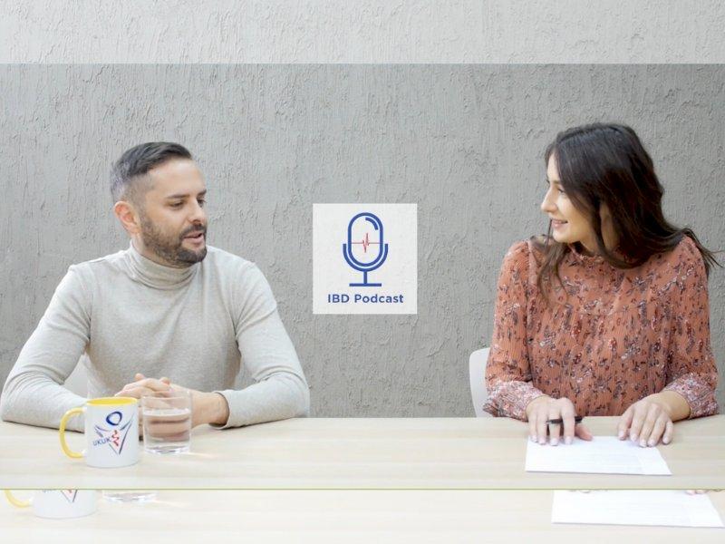 IBD podcast EP 018: Đorđe Pejić, nutricionista i dijetetičar