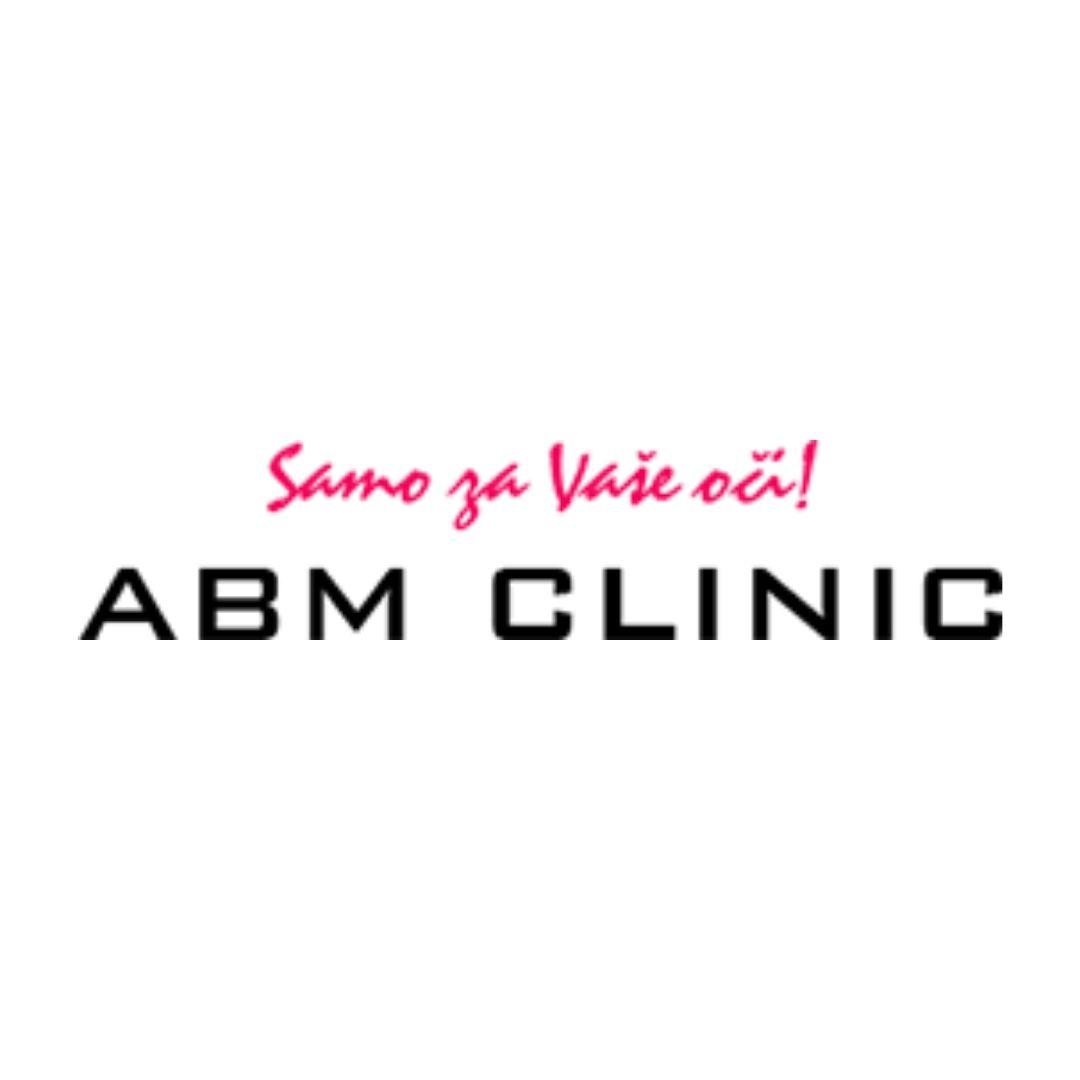 ABM CLINIC Očna kuća