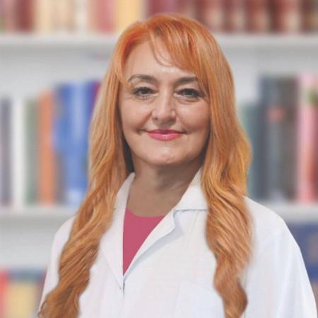 Dr Snežana Vujović je specijalista interne medicne u Beogradu. Ima više od 20 godina iskustva u radu. Zakažite pregled 063/687-460