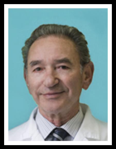 Prof. dr Kiril Haralampiev, Specijalista otorinolaringologije