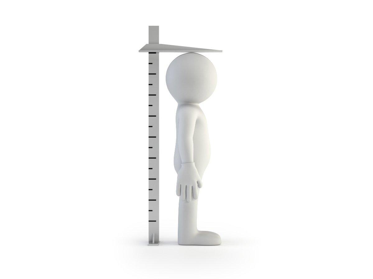 Proširene vene kod visokih ljudi
