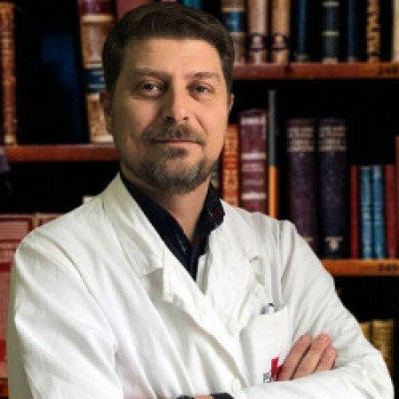 Dr Ivan Đorđević, Specijalista otorinolaringologije
