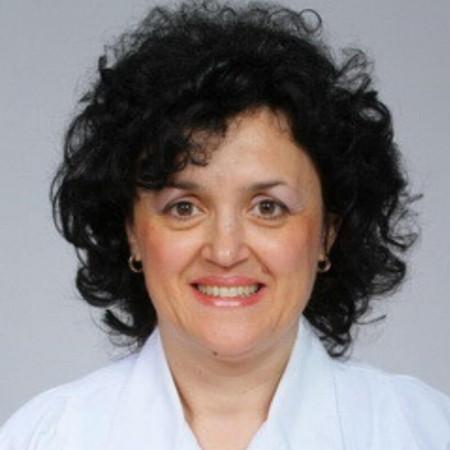 Mr sci. med. dr Dragica Štrbac Čizmarević, Specijalista onkologije