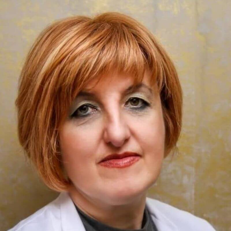 Elvira Sabo