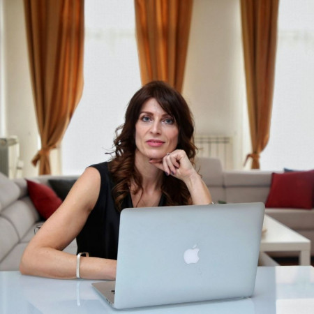 Psiholog Irena Werner, Psiholog