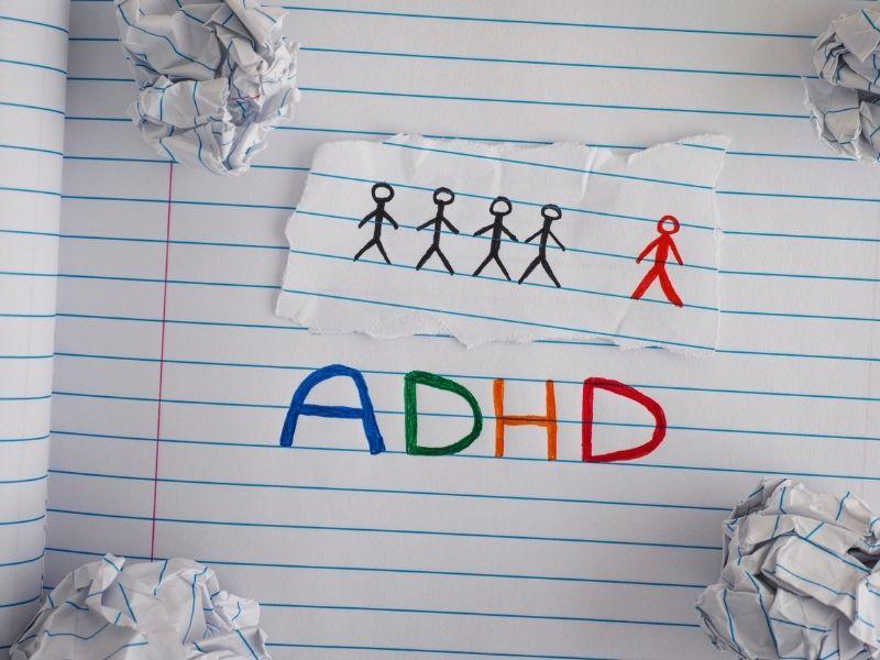 Tri definišuće karakteristike ADHD-a koje se često previde