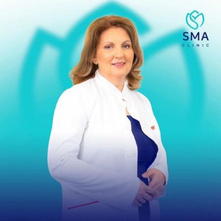 Dr Valentina Mileusnić, Specijalista neurologije