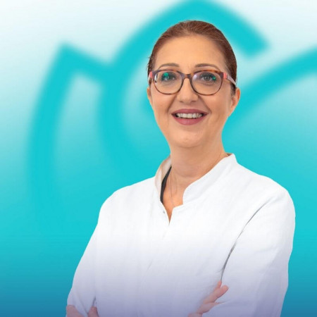 Dr Valentina Štulić, Specijalista reumatologije