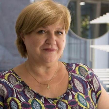 Spec. dr med. Lidija Magarašević, Specijalista oftalmologije