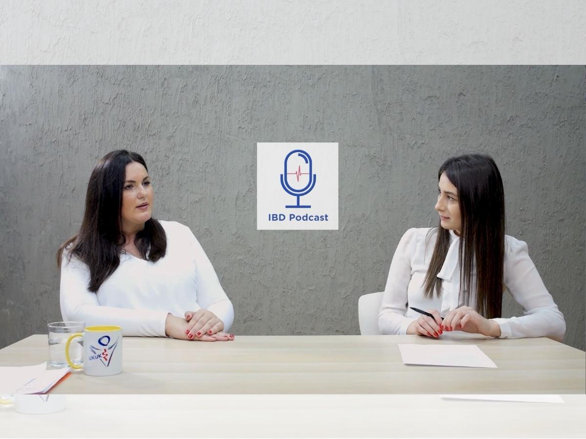IBD podcast EP 022: Svetlana Rakićević, medicinska sestra
