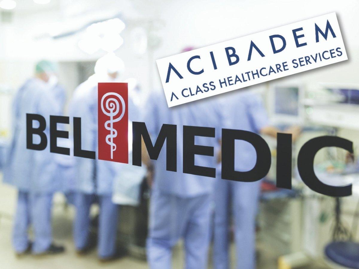 """Acıbadem Bel Medic"" - novo partnerstvo"