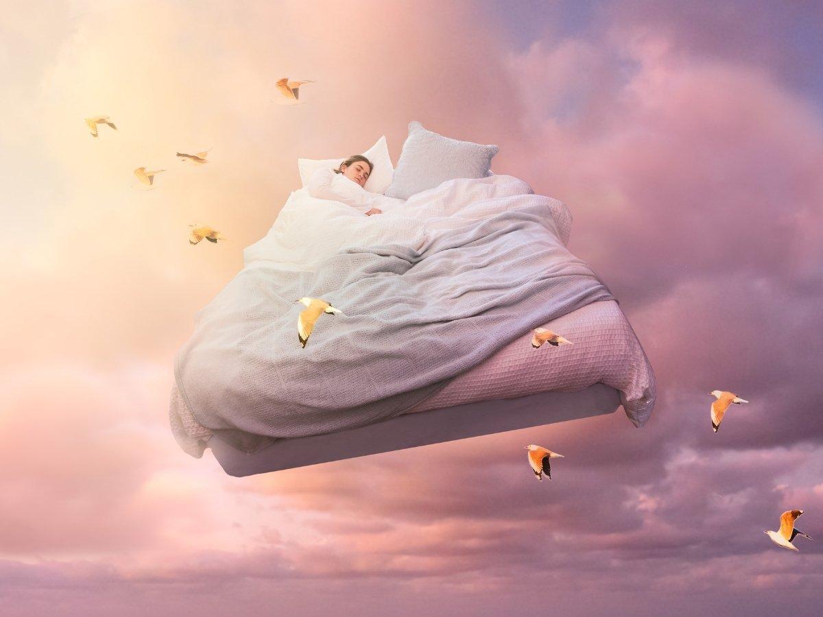 San koji sanjamo više puta