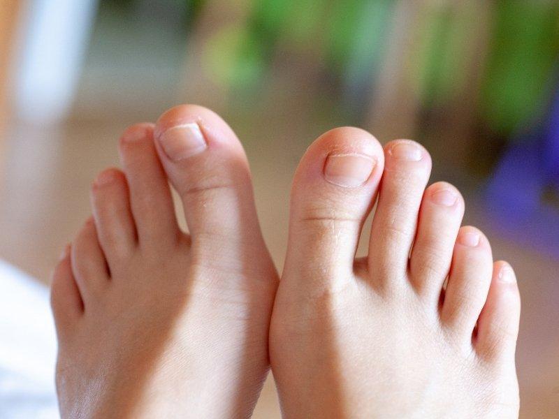 Mikološka analiza noktiju