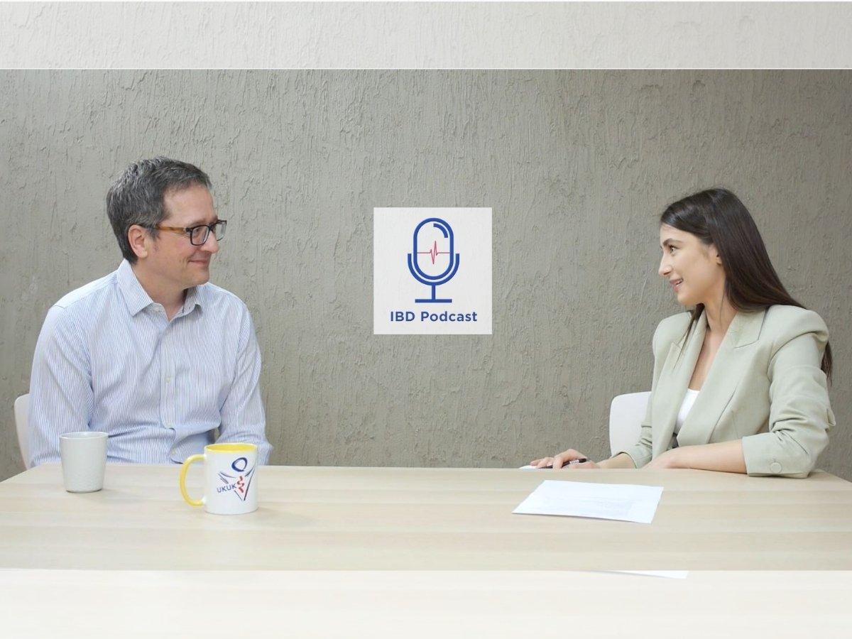 IBD podcast EP 024: prof. dr Miloš Marković, imunolog