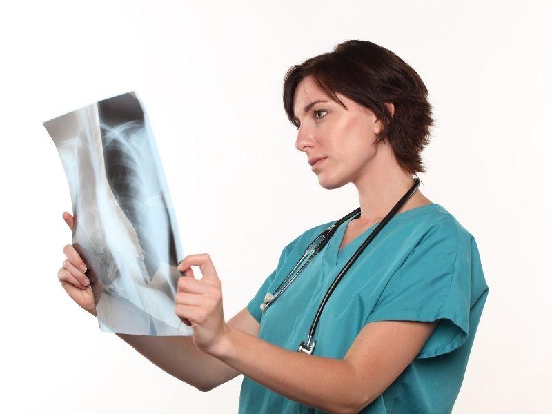 Rendgen pluća (RTG pluća)