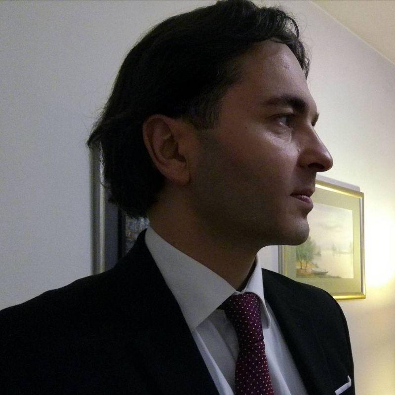 Goran V. Zorić