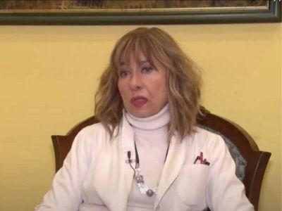 U 39. emisiji TV Stetoskop na TV Zdravlje, sa dr Aleksandrom Mladenović, ginekologom, pričali smo o hlamidiji, bolovima u jajnicima, i prvom ginekološkom pregledu.