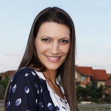 Jovana Kocić, Specijalista defektolog