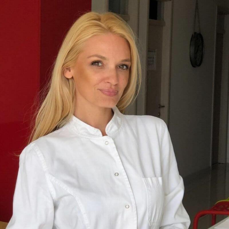 Ana Đinđić Leburić