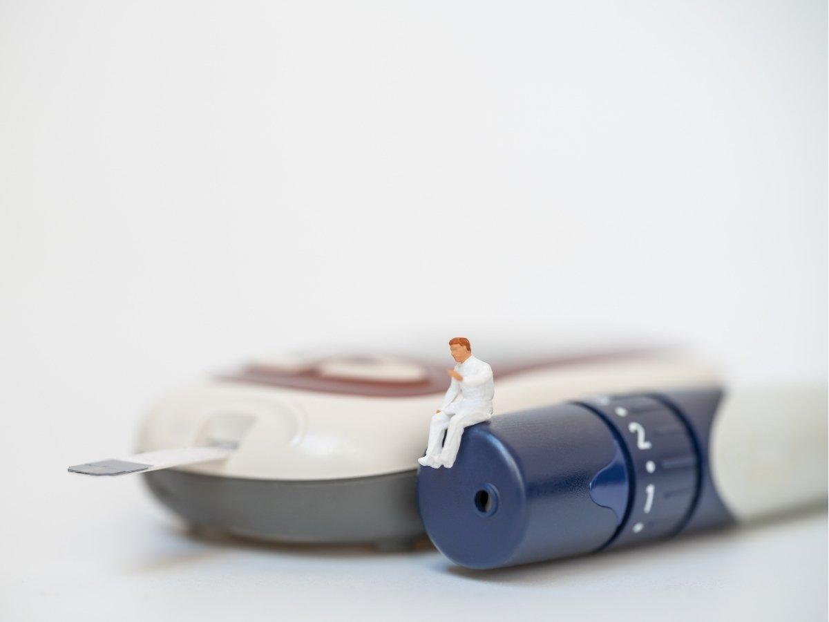 Insulinska terapija u tipu 2 dijabetesa i važnost prevencije komplikacija