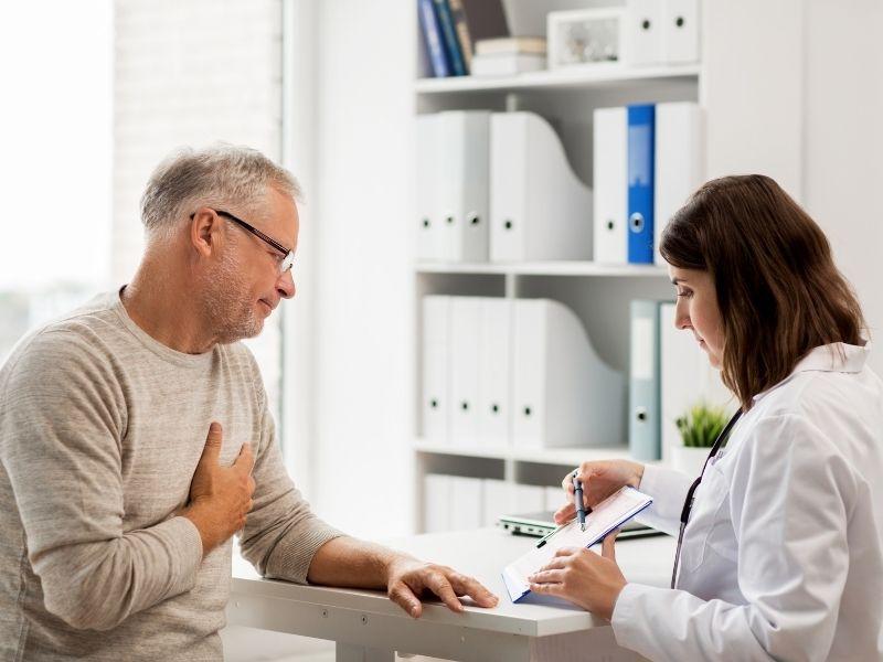Preoperativni kardiološki pregled