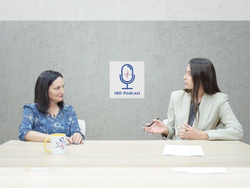 IBD podcast EP 030: dr Milica Rajović, plastični hirurg