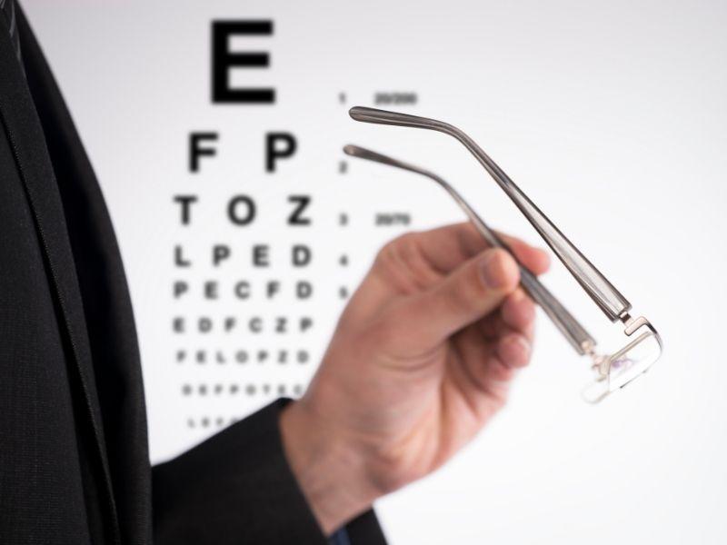 Pregled oftalmologa (oftalmološki pregled)