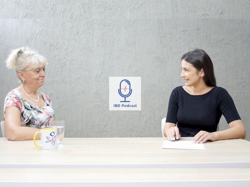IBD podcast EP 033: Prof. dr Snežana Plešinac, ginekolog