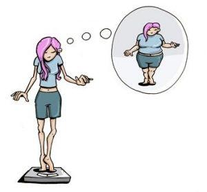 Poremećaji ponašanja u ishrani