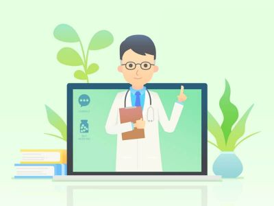 Prof. Predrag Đorđević je na raspolaganju pacijentima za online konsultacije. Konsultacije sa doktorom možete zakazati preko Stetoskopa, online ili telefonom.