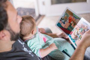 Jezički razvoj deteta između prve i druge godine