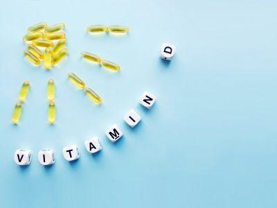 Vitamin D tokom zime treba nadoknaditi kroz suplemente.