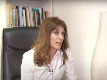 EP036: Irena Werner, psiholog