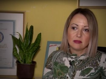 EP012: Dr Tijana Antin Pavlović, dečiji psihijatar