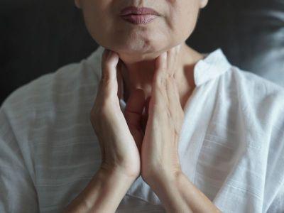 Struma (gušavost) označava svako povećanje štitaste žlezde koje može da se dokaže klinički. U užem smislu termin struma odnosi se na povećanje štitaste žlezde bez poremećaja njene funkcionalne aktivnosti.