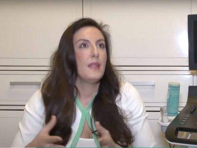 U 25. epizodi Stetoskop TV emisije na Televiziji Zdravlje, dr Dragana Petrović-Popović, odgovarala je na pitanja pacijenata o estetskim i rekonstruktivnim zahvatima.