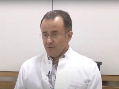 U 40. epizodi TV Stetoskop emisije, sa ginekologom dr Milanom Milenkovićem pričali smo o vantelesnoj oplodnji, miomima i potomstvu nakon vađenja dela materice.