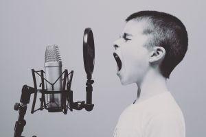 Moć govora