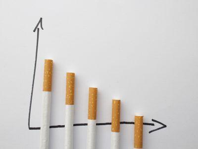 Rak pluća je najčešći rak kod muškaraca, dok je u samom vrhu i kod žena. Posebno zabrinjava porast ovog oboljenja poslednjih godina kod pripadnika ženskog pola. Od 10 nastalih tumora njih 9 se dovodi u vezu sa pušenjem.