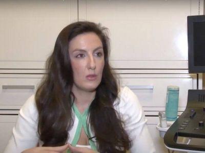 U 11. epizodi za TV Stetoskop emisiju na televiziji TV Zdravlje na pitanja pacijenata u rubrici Pitajte doktora odgovara dr Dragana Petrović Popović